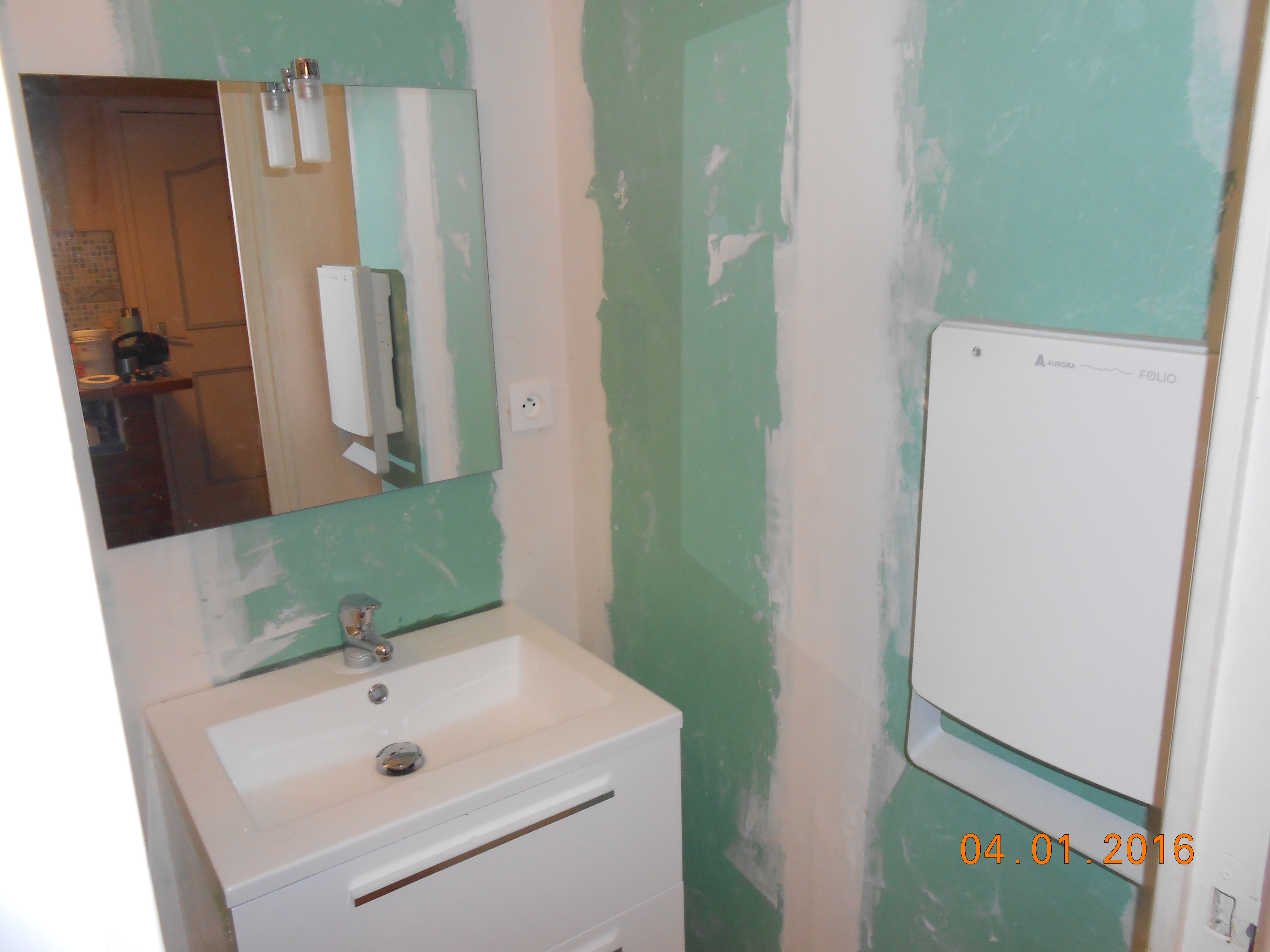 Abiopac for Budget renovation salle de bain