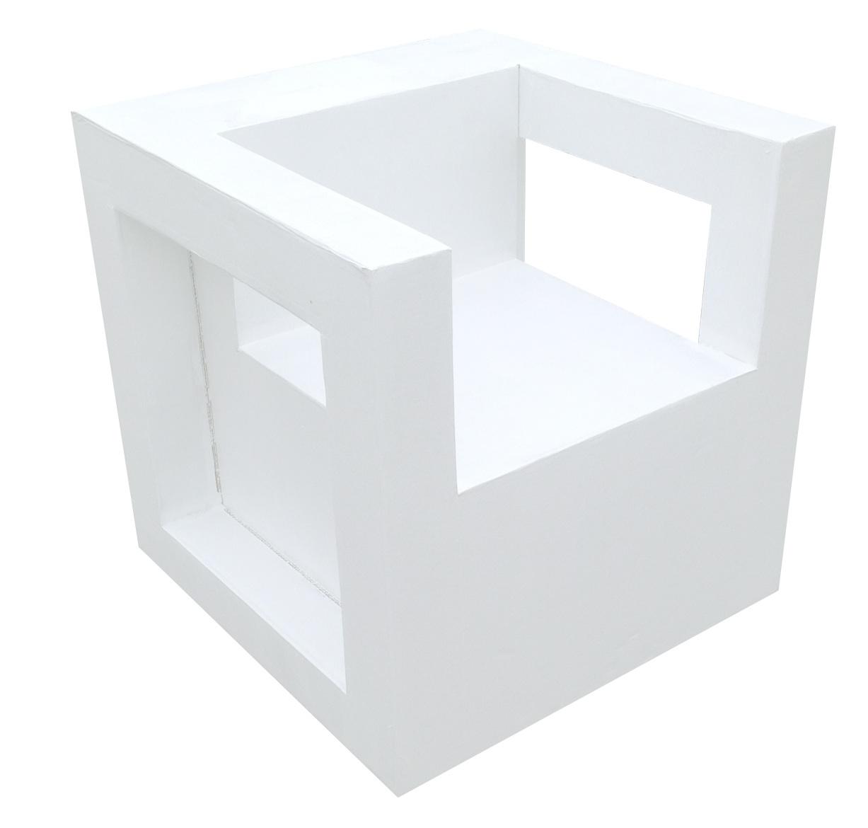 La maison bakwa diteur de mobilier cologique en carton - Fabrication de meubles en carton ...