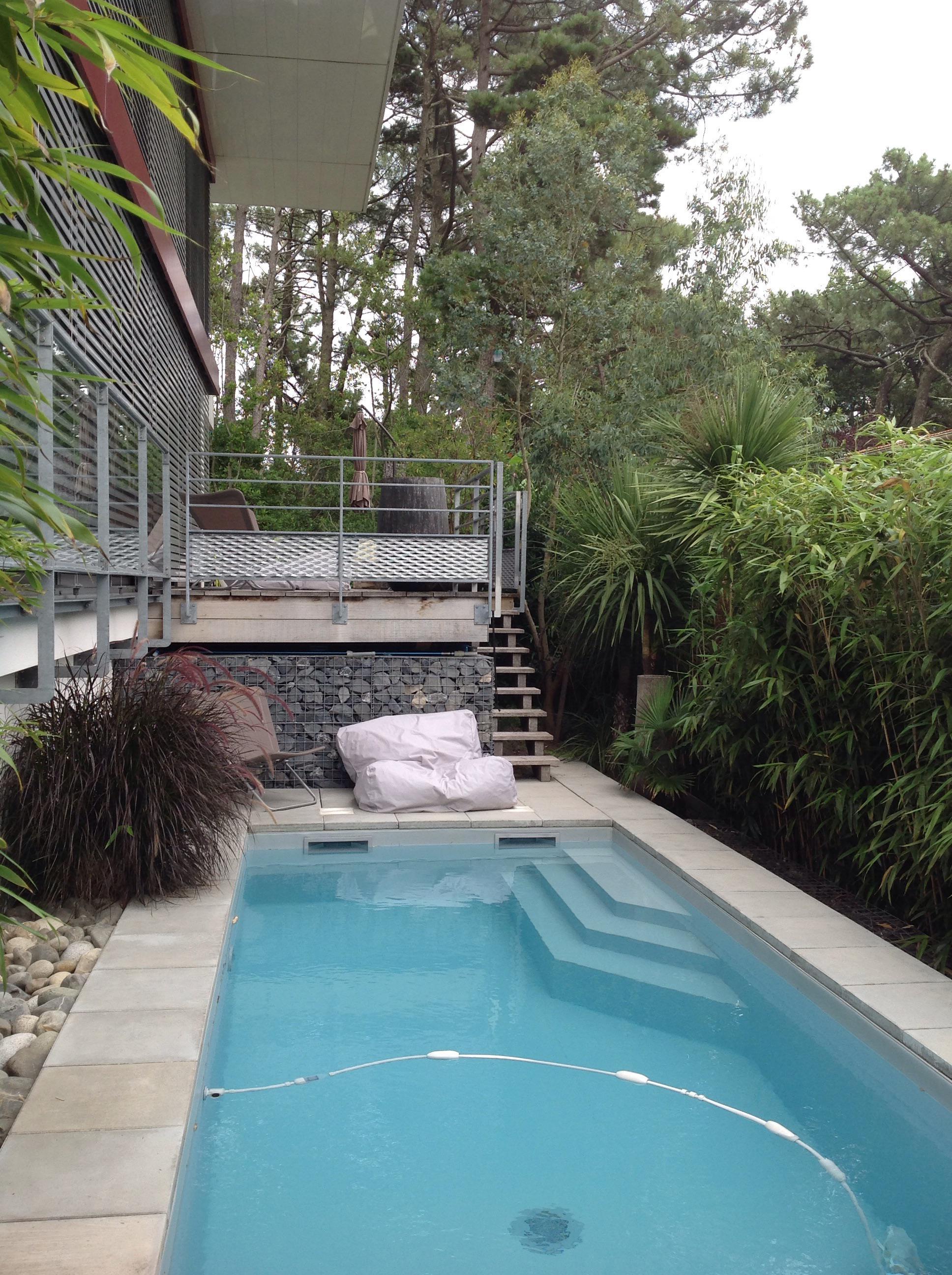 jardin minimaliste mission un jardin minimaliste matrise. Black Bedroom Furniture Sets. Home Design Ideas