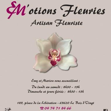 Les 10 meilleurs fleuristes à Savigneux, Loire
