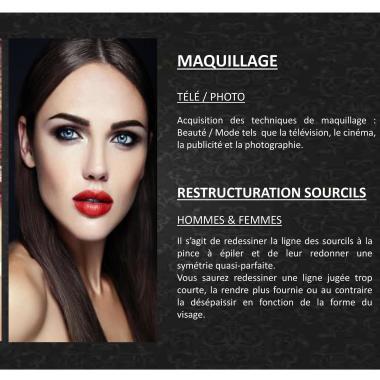 Maquillage de mariage et coiffure Г moscou